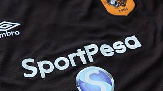 Kenyan betting firm SportPesa unveiled as official sponsor for Hull City in record deal