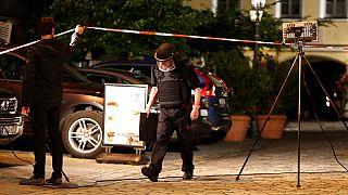 Az Iszlám Állam vállalta a felelősséget a bajorországi robbantásért