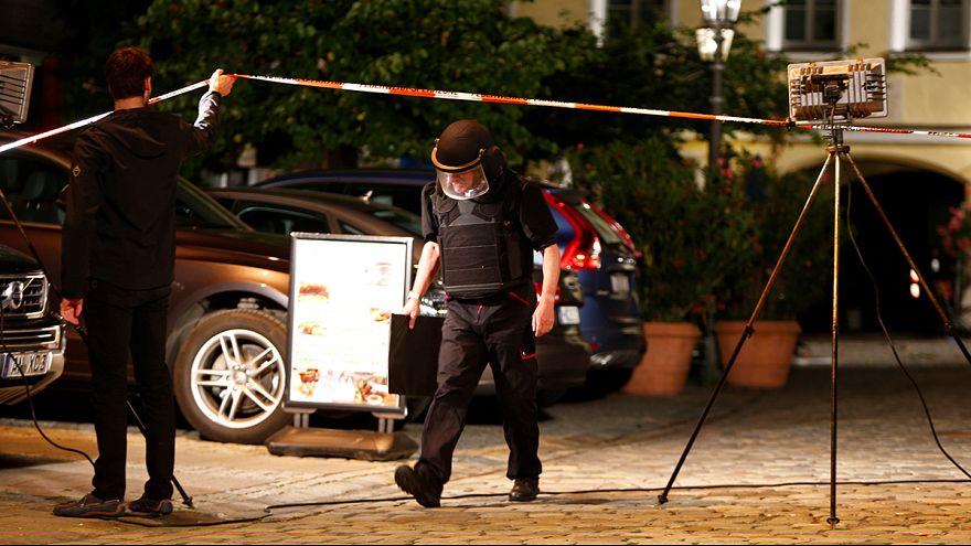 L'Etat islamique revendique l'attentat d'Ansbach, en Allemagne