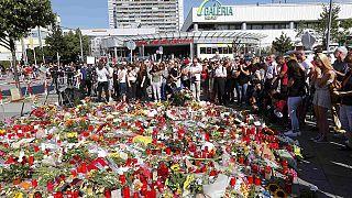 حمله های خشونت آمیز در آلمان و بحران پناهجویان