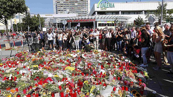 L'Allemagne sous tension après une série d'attaques sanglantes sans précédent