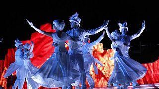 L'Opéra de Verdi transposé en RDC