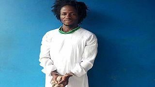 Un pasteur arrêté pour avoir enchaîné son fils pendant des semaines
