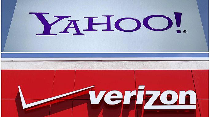 Verizon rachète Yahoo pour 4.4 milliards d'euros