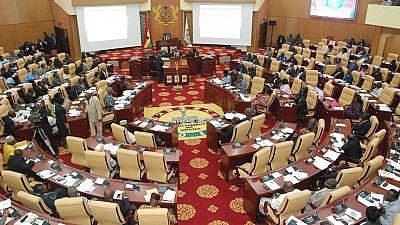 Débats sur la date des élections générales au Ghana