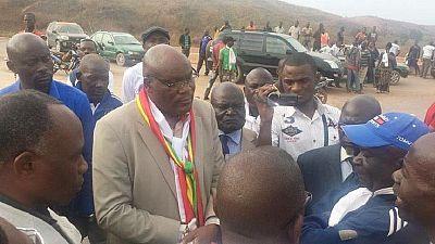 Congo : Paulin Makaya condamné à deux ans de prison