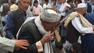 تردید دفتر سازمان ملل در افغانستان نسبت به هویت عاملان حمله به جنبش روشنایی