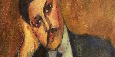 Amedeo Modigliani: Exhibition at The Hungarian National Gallery