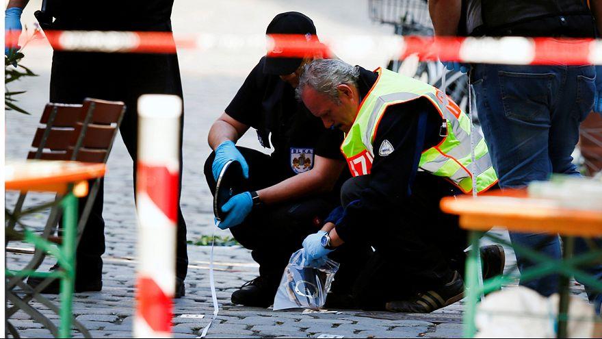 Alemanha: Governo pede serenidade e confiança nas autoridades depois dos ataques