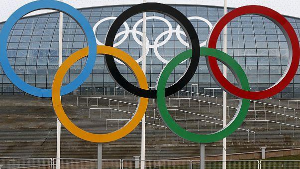 Sept nageurs russes privés des Jeux de Rio