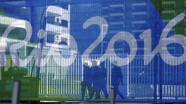 JO de Río 2016: Dopaje, inseguridad e instalaciones sin terminar a dos semanas de los Juegos Olímpicos