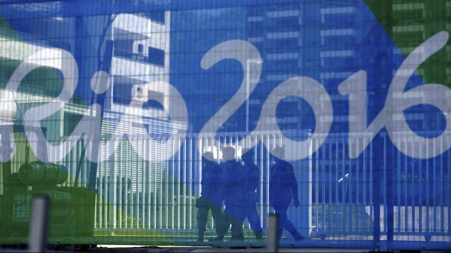 Totális felkészületlenség Rióban, másfél héttel az olimpia előtt
