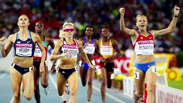 "Nach IOC-Entscheidung zu Russland: ""Betrüger haben gewonnen"""