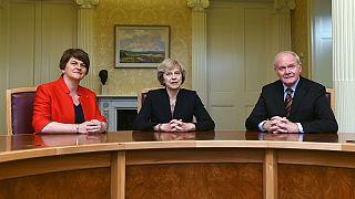 اخبار از بروکسل؛ وزیر اول اسکاتلند خواهان جدایی کشورش از بریتانیاست