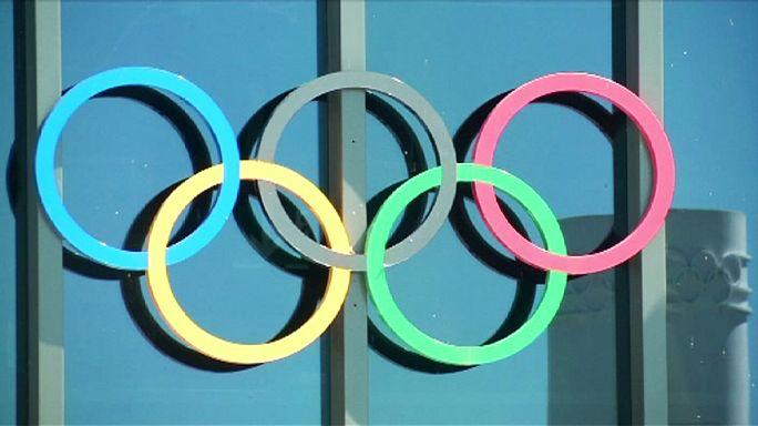 ردود فعل متناقضة لعدم استبعاد روسيا عن ريو 2016