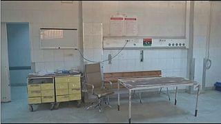 Libya's health sector crumbling as hospitals face unprecedented crisis