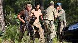 اعتقالات جديدة في تركيا طالت 111 شخصاً بين صحفي واستاذ جامعي وطالب في الاكاديمية العسكرية