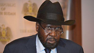 Soudan du Sud : Salva Kiir nomme un nouveau vice-président