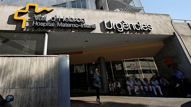 إسبانيا تسجل إصابة أول مولود رضيع بفيروس زيكا