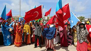 Turkey to run operations of Somali charities linked to coup 'mastermind'