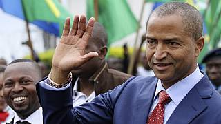 DRC jail awaits Katumbi if he returns - Justice Minister