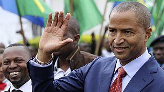 Katumbi sera mis en prison s'il rentre en RDC - ministre de la Justice
