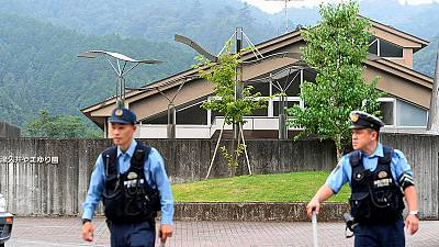 Nineteen killed in knife attack at home for disabled in Japan