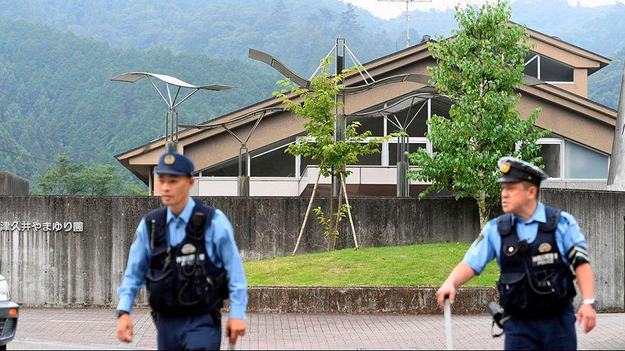 Japán: vérfürdő a fogyatékosok otthonában