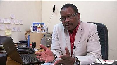 Burkinabe journalist elected head of electoral body for next five years