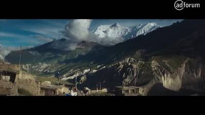 Welcome To Nepal (Great Himalaya Trails)