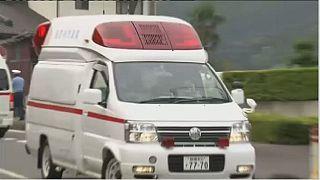 """Attaque au Japon : le tueur voulait """"éradiquer"""" du Japon les malades mentaux"""