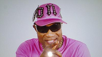 Koffi Olomide's woes deepen as he is arrested again in his country