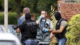 Теракт во Франции: исламисты зарезали священника