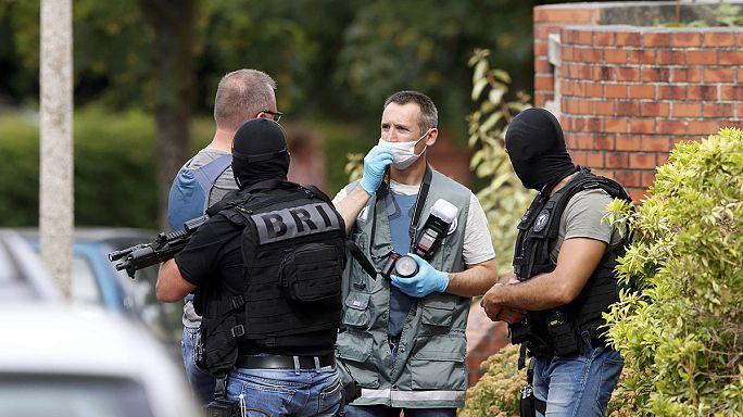 Véres terrortámadás Franciaországban: az Iszlám Állam vállalta magára