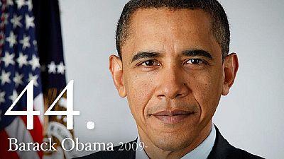 Le grand frère de Barack Obama votera pour Trump