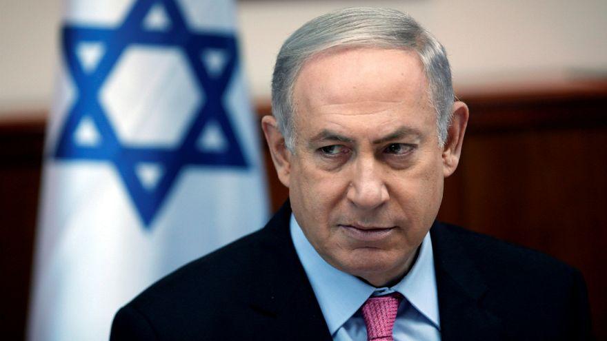 Elnézést kért Izrael arab polgáraitól Benjámin Netanjahu
