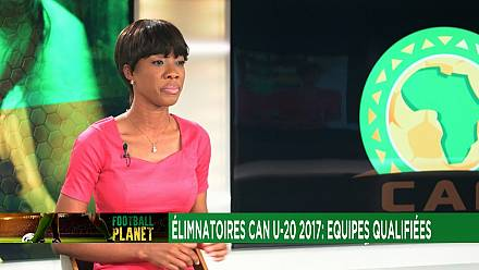 This Week on Football Planet – A FIFA agenda in Nigeria, Under 20 bliss & more