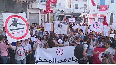 Tunisie : un projet de loi divise le pays