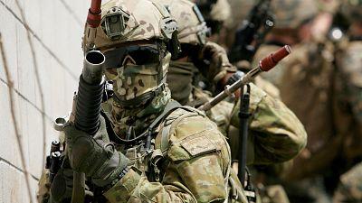 Sénégal : les armées sénégalaises et américaines en formation offensive contre le terrorisme