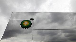 BP'nin kârında büyük düşüş