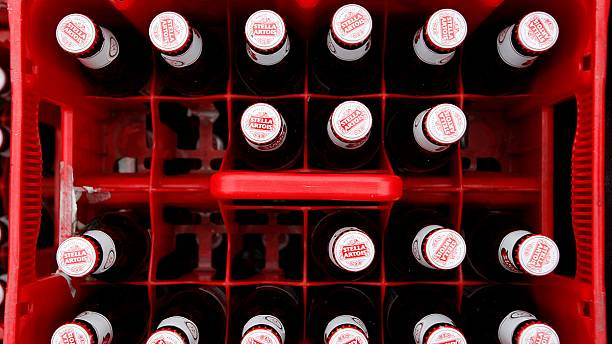 Anheuser-Busch InBev increases megamerger bid for SABMiller