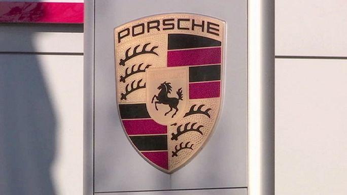 Porsche annonce des créations d'emplois