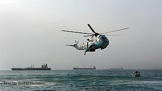 ایران یک کشتی اماراتی را به دلیل استفاده نکردن از نام خلیج فارس توقیف کرد