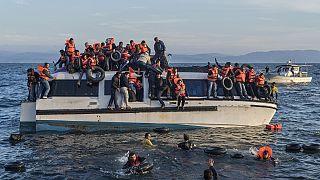 Libye : mort de 87 migrants