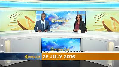 Les anciens combattants lâchent Mugabe [The Morning Call]