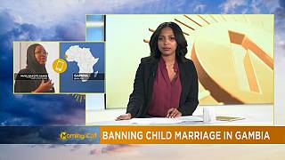 Gambia's law criminalizing child marriage [The Morning Call]