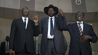 Machar's replacement illegal and a violation of peace deal - Spokesman