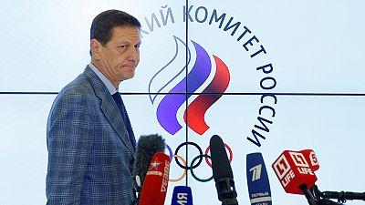 Mais de 20 atletas russos afastados do Rio2016