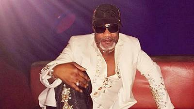 Olomide charged with assault and battery, detained in Kinshasa jail