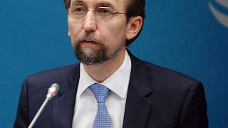 DR Congo: UN rights chief warns of threats to free speech, public assembly as polls approach